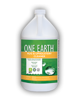 Chemspec One Earth Rug and Upholstery Cleaner
