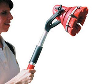 MotorScrubber Battery Operated Handy Cleaning Tool