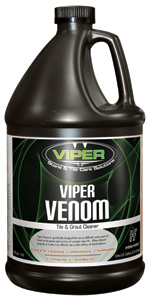 Viper Venom Tile and Grout Cleaner