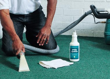 Carpet Upholstery Spotting Extractor Machine