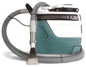 Portable Carpet and Upholstery Cleaning Extractor Machine without Heat