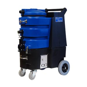 Flood Master Water Damage Machine - Flood Pumper