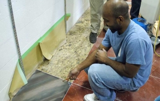 How to Restore & Polish Terrazzo, Marble & Granite Floors Seminar