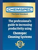Chemspec Cleaning Guide Booklet