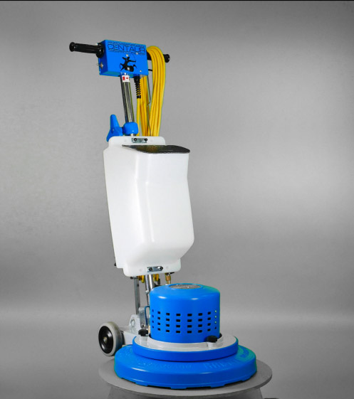 Marble Floor Buffer : Marble floor polisher machine scrubber