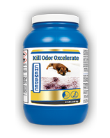 Chemspec Kill Odor Oxcelerate Carpet Cleaning Machines
