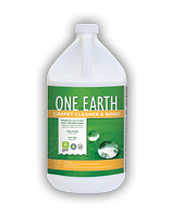 Chemspec One Earth Carpet Cleaner and Rinse