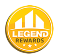 Chemspec Legend Rewards