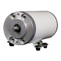 PumpTec Motor M35-8, CIM, 1/7 HP