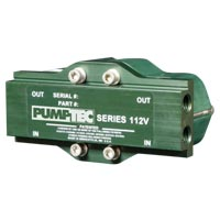 Pumptec Pump 60015