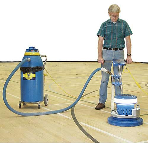Floor Sanding Machine - Centaur Woodpecker