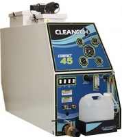 Cleanco Compact 45 Power Take Off (PTO) Truckmount