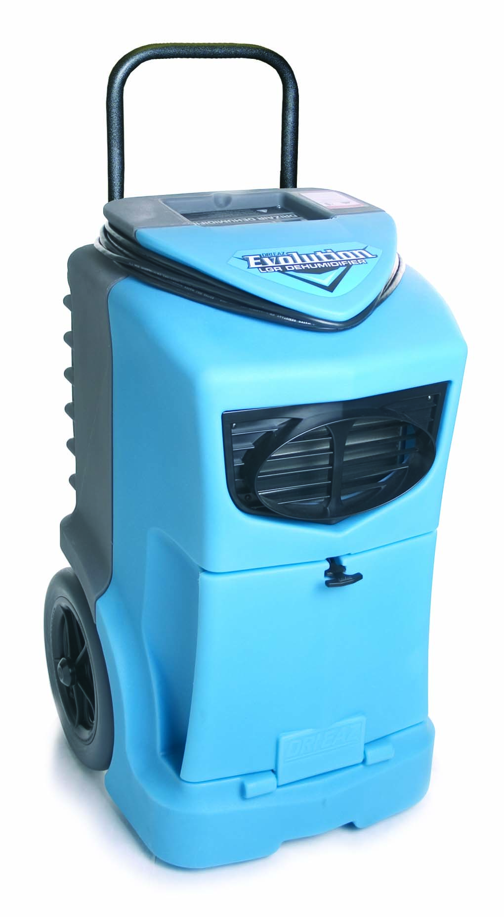 DriEaz Evolution Refrigerant Dehumidifier