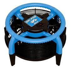 DriEaz Dri-Pod Air Mover Machine