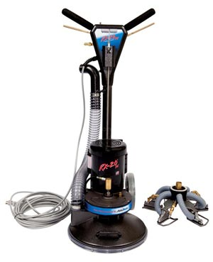Hydramaster RX-20 Carpet and Hard Surface Cleaning Head