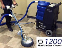 Tile and Grout Cleaning Machine - E1200