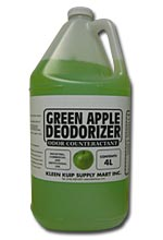 Green Apple Deodorizer
