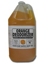 Orange Deodorizer