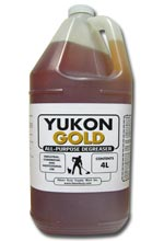 Yukon Gold All Purpose Degreaser