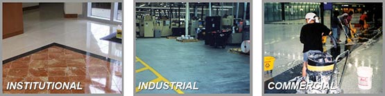 No Skidding Anti-Slip Products - Institutional, Industrial, Commercial