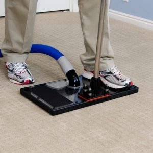 How to Remove Flood Water from Carpets