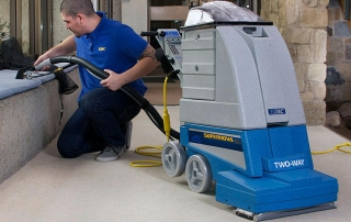 Optional Tools for Upholstery Cleaning and Detailing
