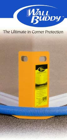 Corner Guard Protect Door Jams Wall Protector Wall Buddy