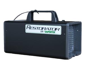Vaportek Restorator for Deodorization