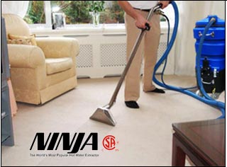 carpet cleaning machine financing leasing