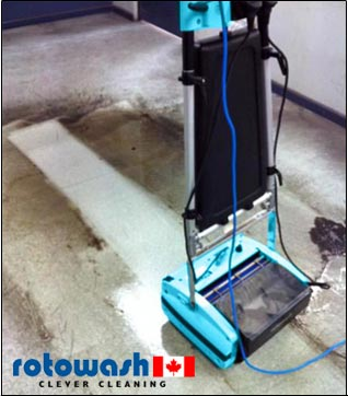 carpet floor cleaning equipment financing leasing options