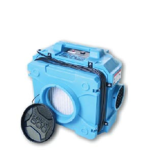 DriEaz Hepa 500 Air Scrubber