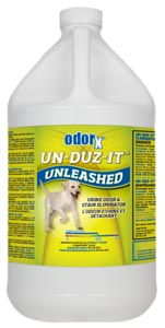 Urine Odor Stain Eliminator Chemspec Un-Duz-It