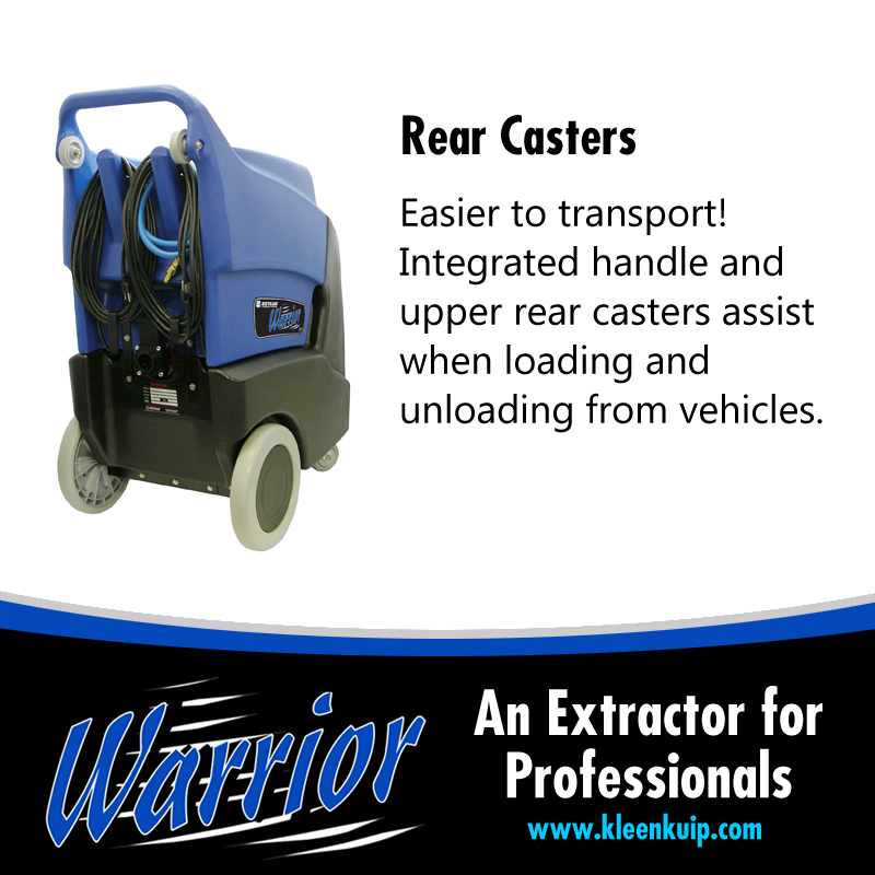 Carpet Steam Cleaning Machine