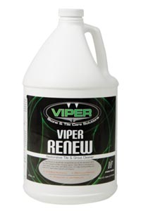 Viper Renew Restorative Tile & Grout Cleaner