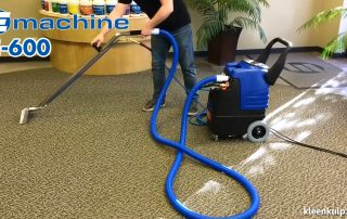 car upholstery cleaning machine