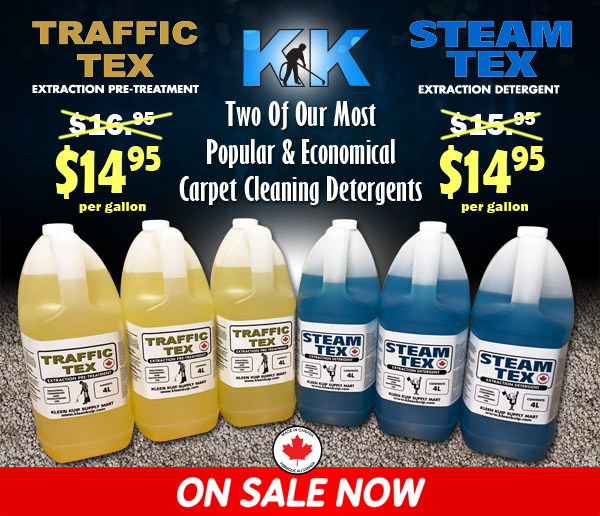 carpet cleaning chemicals toronto
