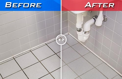 commercial floor cleaning machine tile grout cleaning toronto gta