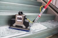 cleaning stairs stairwells toronto
