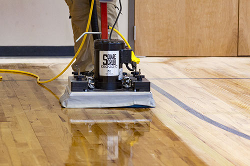 commercial floor mopping cleaning machine tile grout cleaning toronto gta